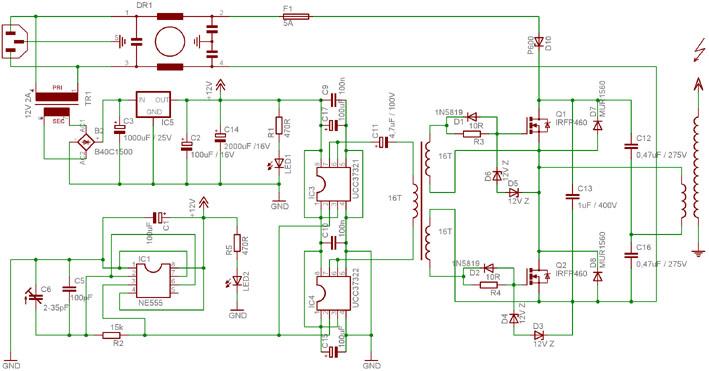 www.homemade-electronics.com